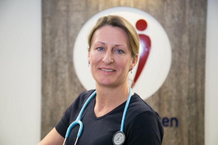 Hausärztlich-Internistische Gemeinschaftspraxis - Dr. med. Tatjana Wernicke