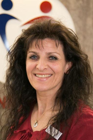 Hausärztlich-Internistische Gemeinschaftspraxis - Angela Berndl