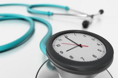 Sprechzeiten - Fachärzte für Innere Medizin - Neuötting